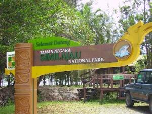 Taman Negara Similajau